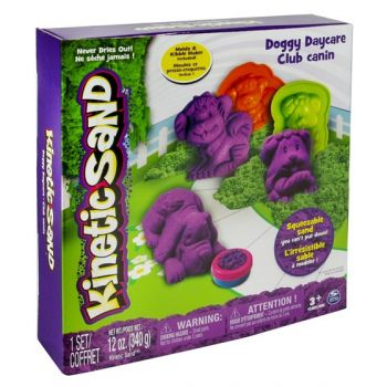 Kinetic Sand Doggy Daycare Online in UAE