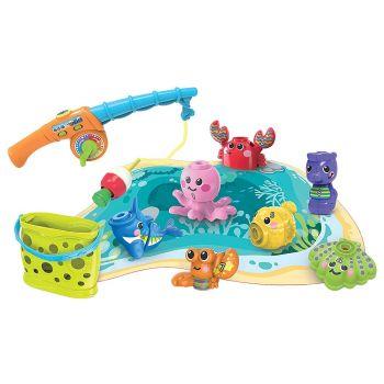 VTech Wiggle & Jiggle Fishing Fun 80-530503