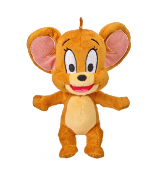 Tom & Jerry S1 8 Inch Basic Plush Assorted Online in UAE