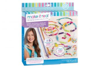 Make it Real Scent-Sational Jewelry