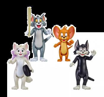 Tom & Jerry S1 3 inch Figures 2-Packs Baseball Online in UAE