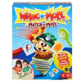 Whac A Mole Match A MoleOnline in UAE
