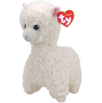 TY Classic Llama Lily Cream Online in UAE