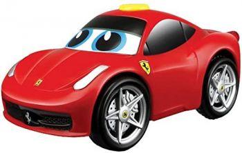 BBJunior Ferrari Touch & Go 458 Italia 16-81604