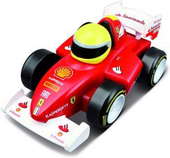 BBJunior Ferrari Touch & Go F2012 16-81605