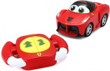 BBJunior Ferrari Lil Drivers 16-82002