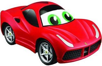 BBJunior Ferrari Lil Drivers 488GTB RC Car  16-82003