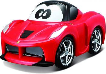 BBJunior Hamleys Ferrari My First Collection 16-85000