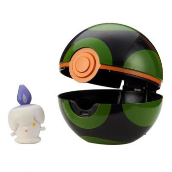 Pokemon Clip n Go Litwick & Dusk Ball Online in UAE
