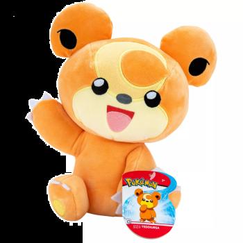 Pokemon 8 Stuffed Plush TEDDIURSA Online in UAE