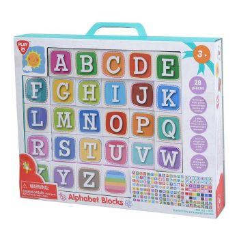 PlayGo Alphabet Blocks - Online in Dubai Abu Dhabi
