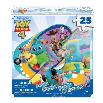 Cardinal Toystory 4 Foam Puzzle 25 Piece Online in UAE