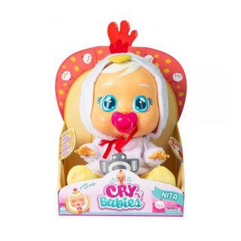 Cry Babies Magic Tears Nita Doll 90231