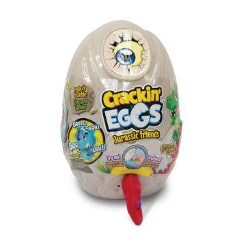 Crackin' Eggs SK001E1 - Assortment