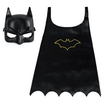 Batman Classic Mask and Cape Set Online in UAE
