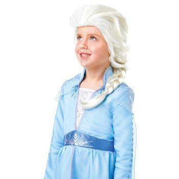 Anna Disney Frozen 2 Childs Costume Wig