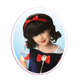 Rubie's Official Snow White Wig 9907