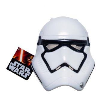 Rubies Star Wars Episode VII Storm Trooper Mask - 32529