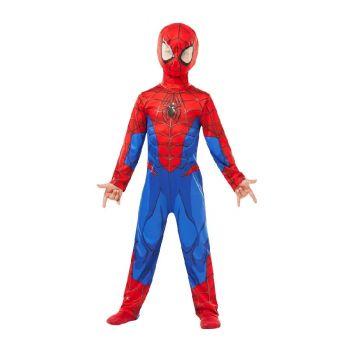 Rubies Marvel Spiderman Classic Costume Medium