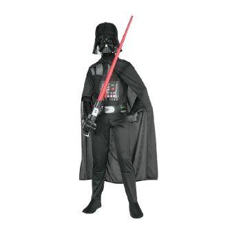 Rubies Star Wars Darth Vader Classic Costumes Large - 882009-L