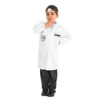 Rubies ER Doctor Boys Fancy Dress Small - 883622-S
