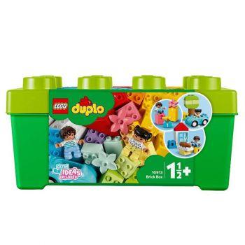 Lego Duplo Classic Brick Box Building Set with Storage - 10913