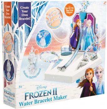 Disney Frozen 2 Water Bracelet Maker DFR2-4801