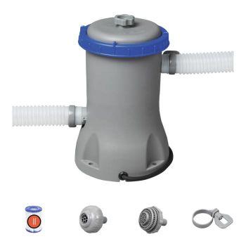 Bestway Flowclear 530gal Filter Pump 58383