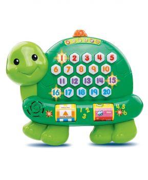 VTech Number Fun Turtle - VT80-178103