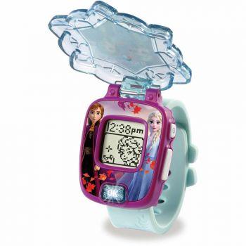 VTech Frozen 2 Magic Learning Watch