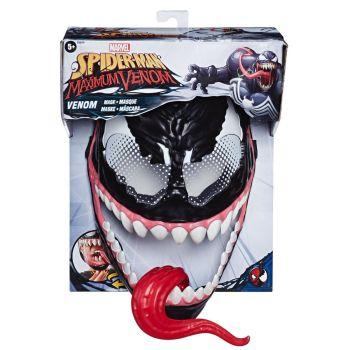 Hasbro Spiderman Maximum Venom Mask E8689