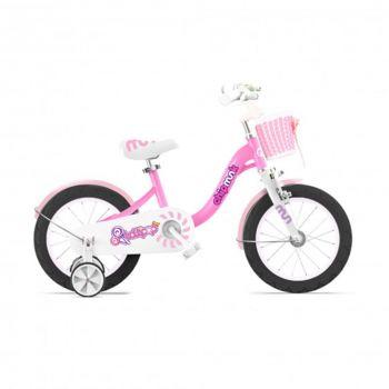 Chipmunk Bicycle MM 14inch Pink Online in UAE