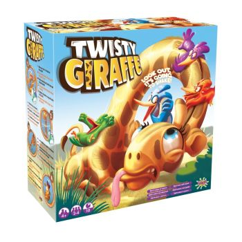 Splash Toys Games Twisty Giraffe Online in UAE