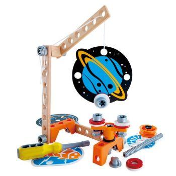 Hape Junior Inventor Magnet Science Lab E3033