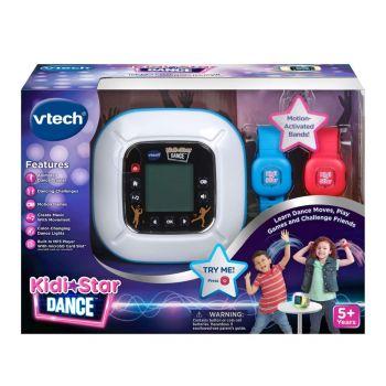 VTech Kidi Star Dance Set Blue - Online in Dubai Abu Dhabi