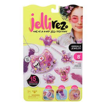 Jelli Rez Animals Jewelry Pack 10878