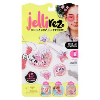 Jelli Rez Text Me Jewelry Pack 10879