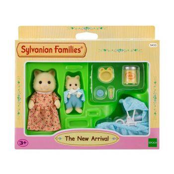 Sylvanian Families The New Arrival Set 5433