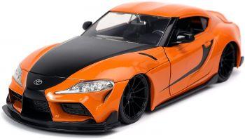 Jada Fast & Furious 2020 Toyota Supra 1 24 Nr. 253203064