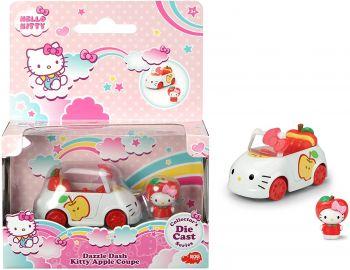 Hello Kitty Dazzle Dash Kitty Apple Car 253241000
