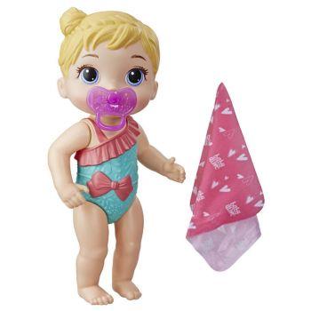 Baby Alive Splash n Snuggle Blonde Doll Online in UAE