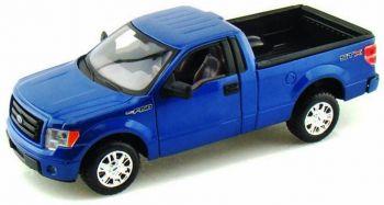 Maisto Ford F-150 Stx 1:27 Metal Assorted 31270