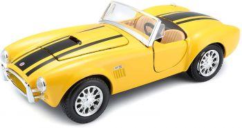 Maisto 1:24 1965 Shelby Cobra 427 31276