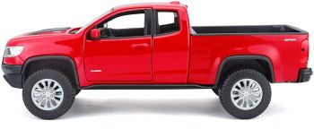 Maisto 2017 Chevrolet Colorado ZR2 Pickup Truck 1/27 31517