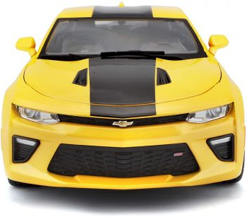 Maisto 1:18 2016 Chevrolet Camaro SS 31689