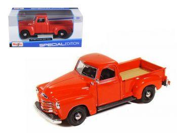 Maisto 1:25 1950 Chevrolet 3100 Pickup 31952