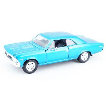 Maisto 1:24 1966 Chevy Chevelle SS 396 31960