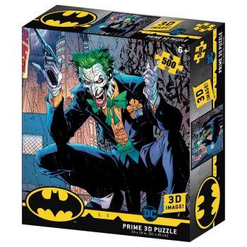 Prime 3D Joker 500pcs Puzzle 32572