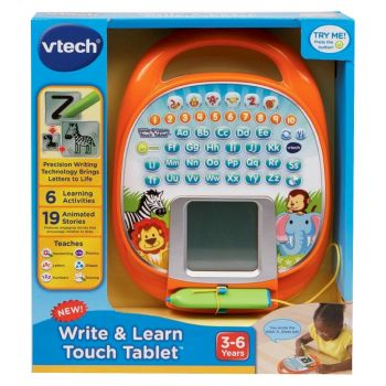 VTech Write and Learn Touch Tablet - Online in Dubai Abu Dhabi