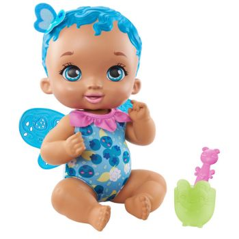 My Garden Baby Berry Hungry Baby Butterfly Doll GYP01